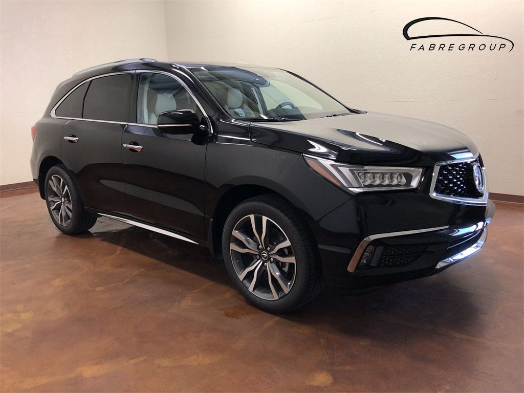 2019 Acura Mdx Check more at