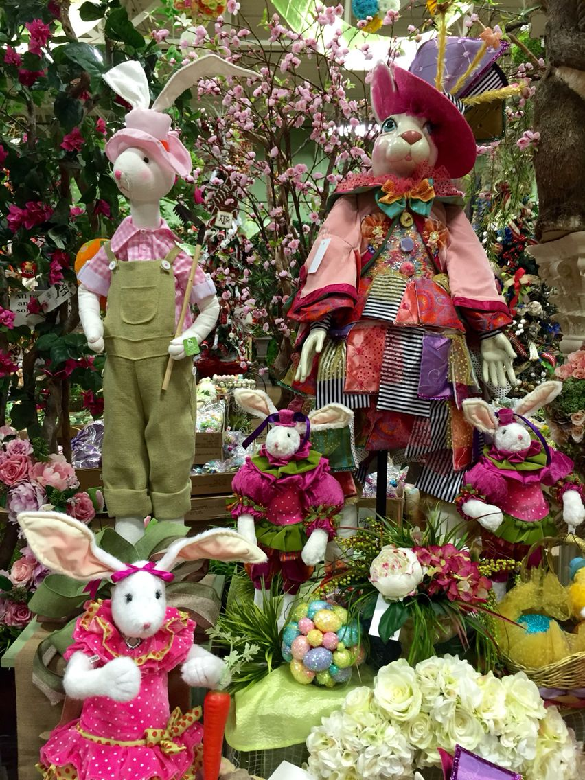 Easter Collection Designed By Arcadia Floral Amp Home Decor