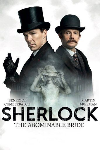 sherlock the abominable bride vostfr