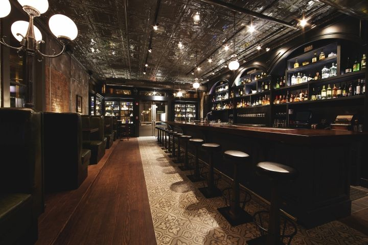 Sundry Vice Bar By Prn Interior Design Cincinnati Ohio Retail Blog