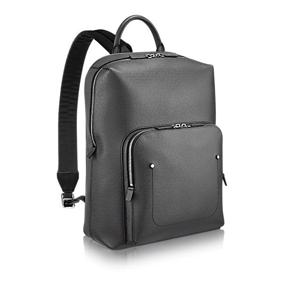2cb874bffc17 Grigori Backpack Taiga Leather - Men s Bags