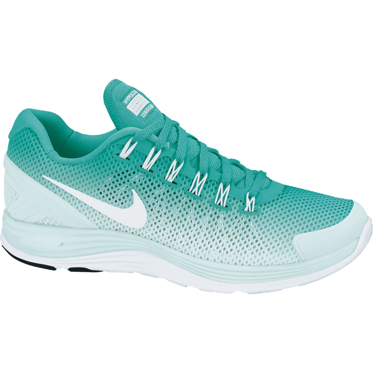 Nike Lunar Glide + 4 Breathe Running Shoes Womens - SportChek.ca