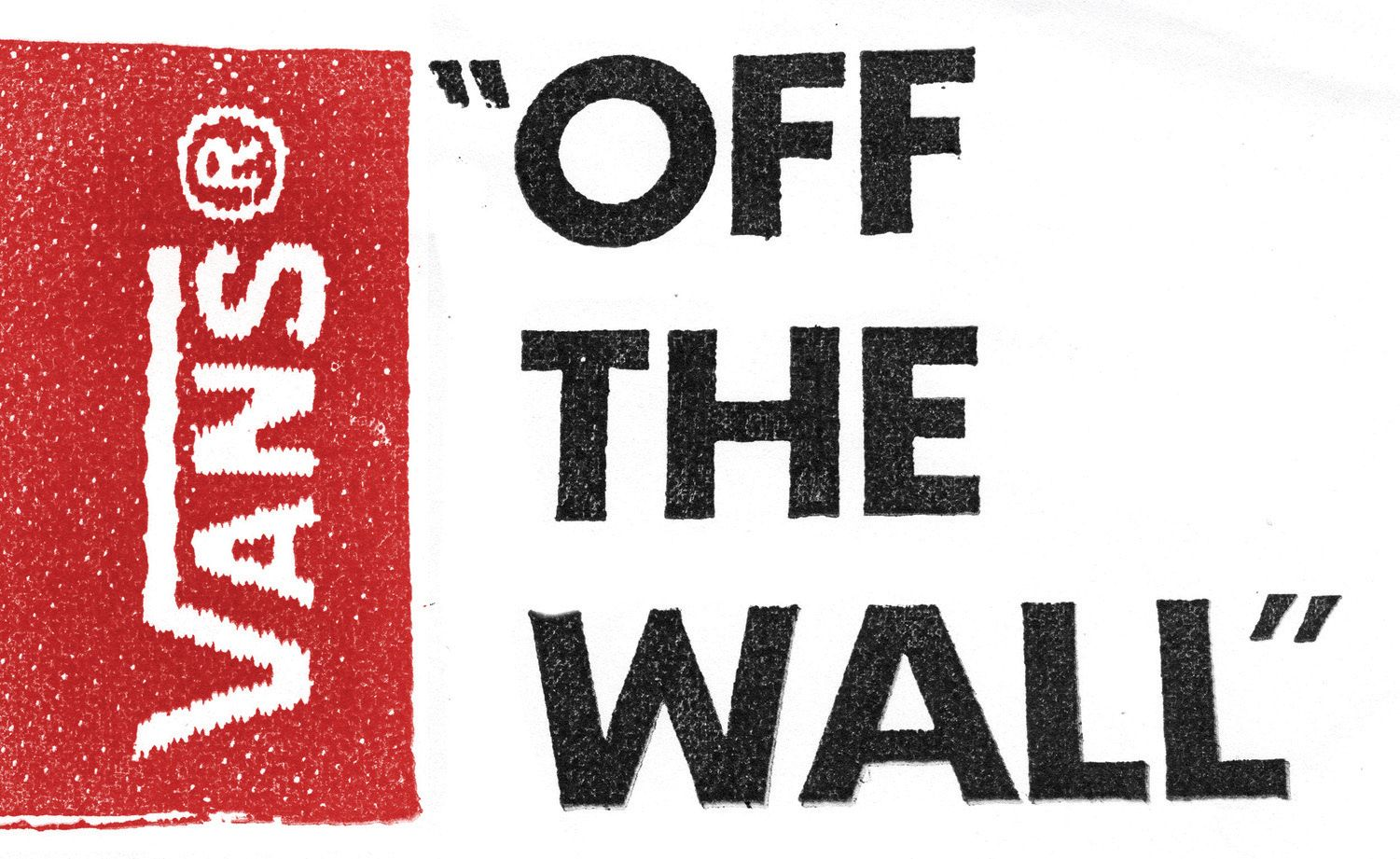 vans off the wall philippines careers