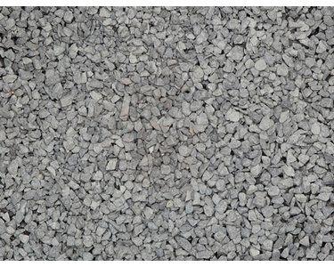 BasaltSplitt AnthrazitGrau 8 mm 12 mm 15 kg/ Sack