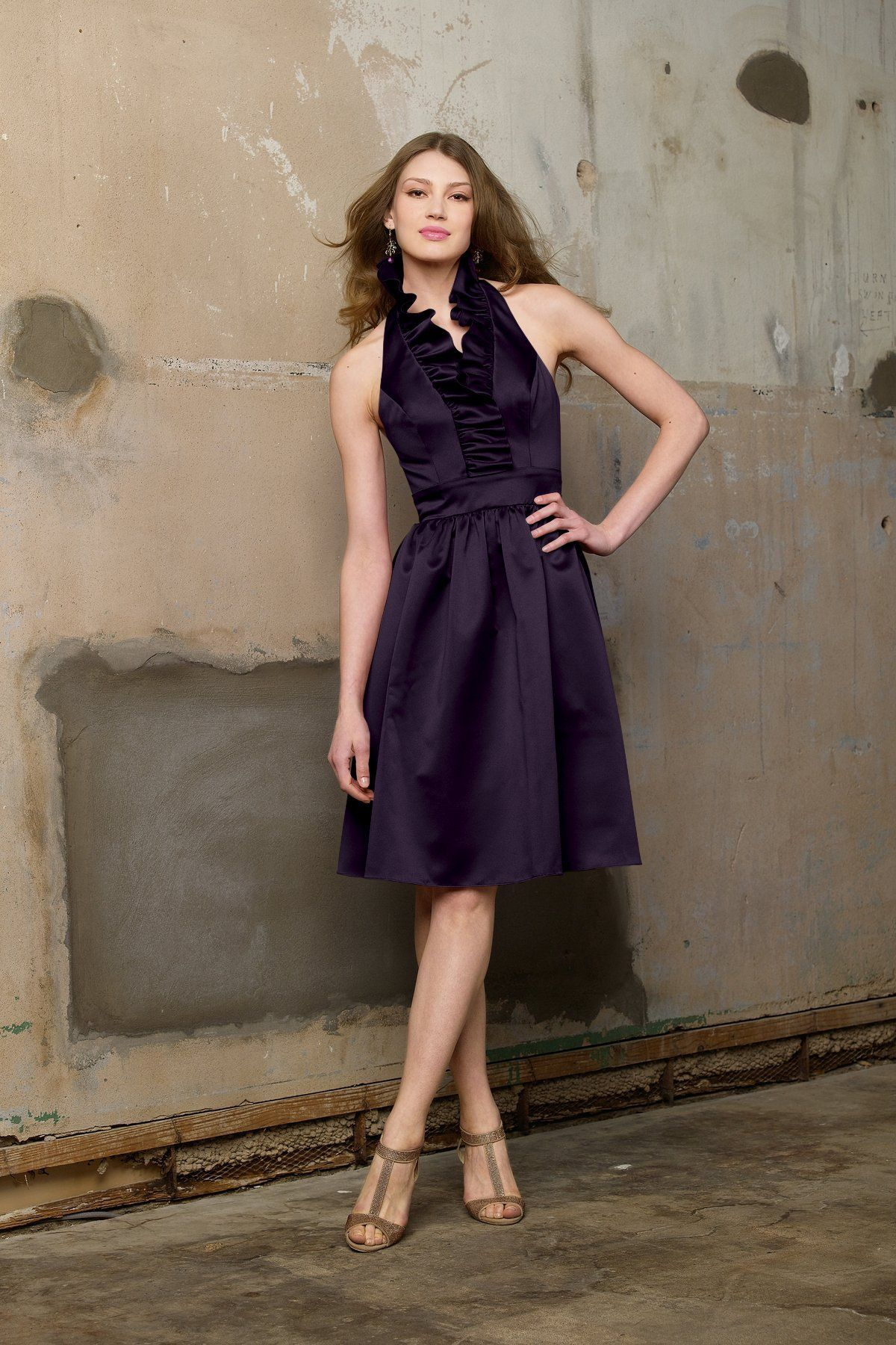 Lovely bridesmaid dress just imagine this other colors depending lovely bridesmaid dress just imagine this other colors depending on the season ombrellifo Images
