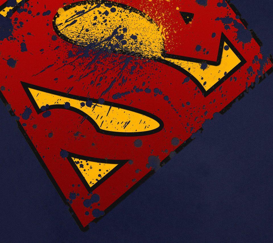 cool Superman Androidスマホ壁紙 壁紙, スマホ壁紙, アニメ