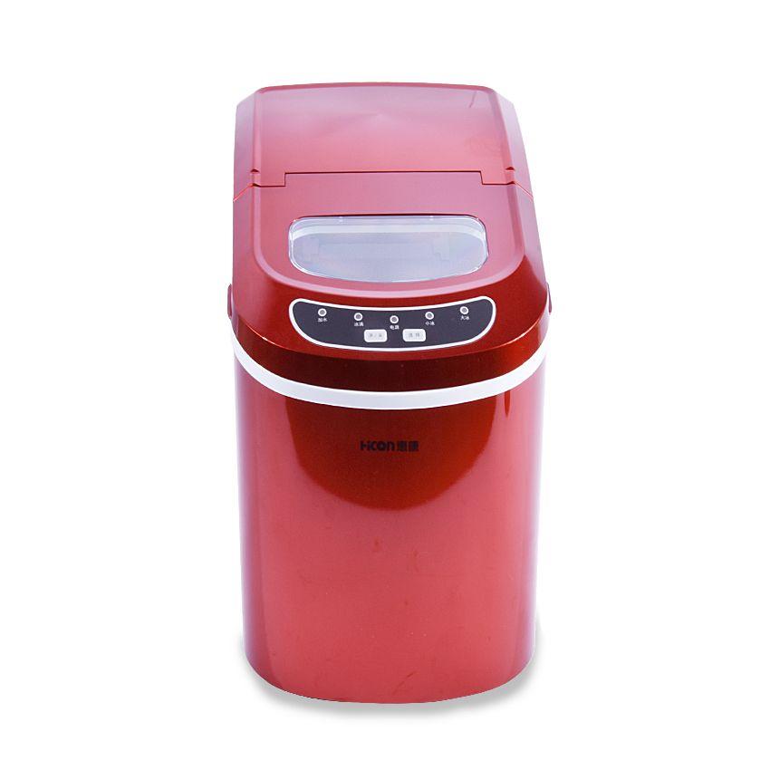 1pc15kgs 24 H Automatische Ice Maker Huishoudelijke Ice Cube Maken Machine Voor Thuisgebruik Bar Koffie Winkel 220 V Kleine Commerciele Home Appliances Automatic Ice Maker Ice Machine