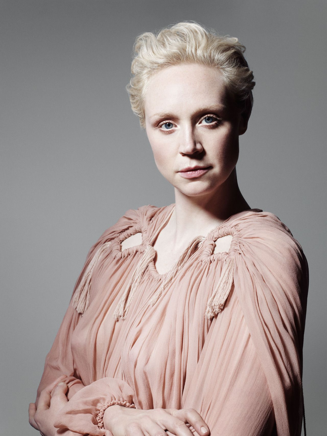 Gwendoline Christie Nude Pictures intended for gwendoline christie - cpa-02 is an android bodyguard. she's a