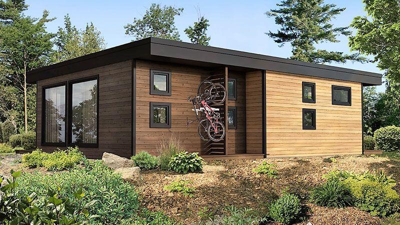 Vivre dans une maison alimentée en électricité mais pas par Hydro