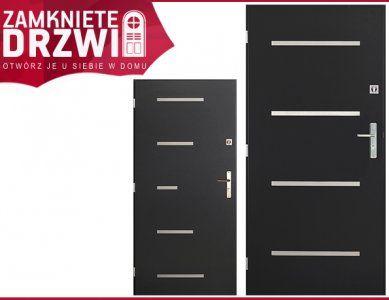 Drzwi Zewnetrzne Pantor Ren Monachium Promocja 6221680823 Oficjalne Archiwum Allegro Locker Storage Storage Lockers