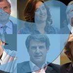 Asunción de Mauricio Macri: qué dicen en Twitter los protagonistas de la histórica jornada