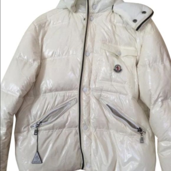 909bc1b8d Moncler puffer jacket Brand new with tags 100% authentic Moncler ...