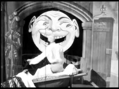 A Nightmare (1896) - GEORGES MELIES - Le Cauchemar