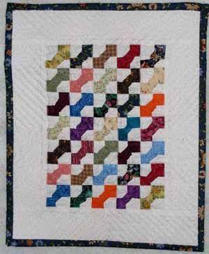 Mens Tie Quilt Patterns Free