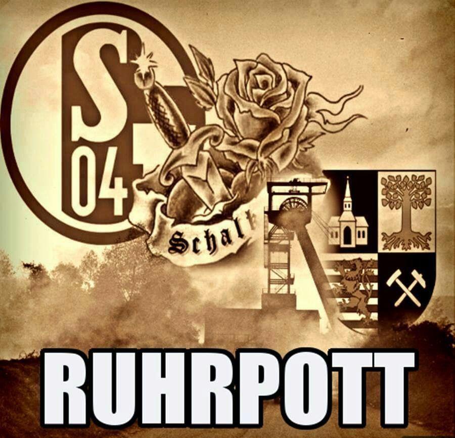 Schalke 04, Dinge, Leben