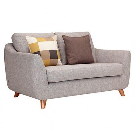 41 ideas living room small sofa couch | Small sofa, Small ...