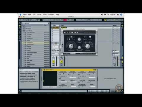 how to add vst to ableton live 9