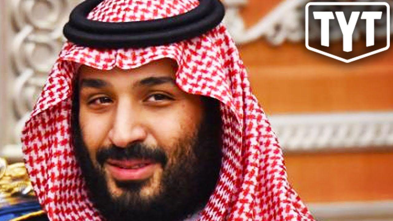 Saudi Officials Involved In Alleged Jamal Khashoggi Slaying