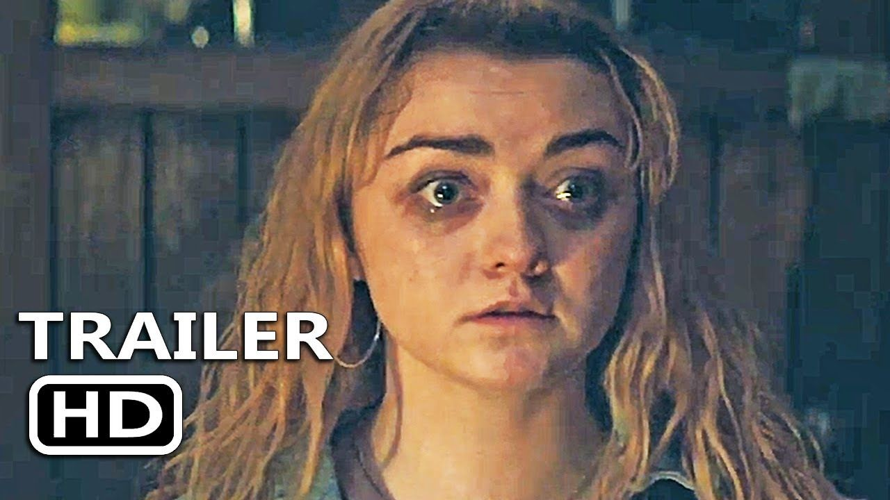 The Owners Official Trailer 2021 Maisie Williams Horror Movie Youtube In 2020 Maisie Williams Trailer Horror Movies