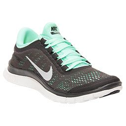47157445e066 Nike Free Run 3.0 V5 Womens Running Shoes Grey   Summit White