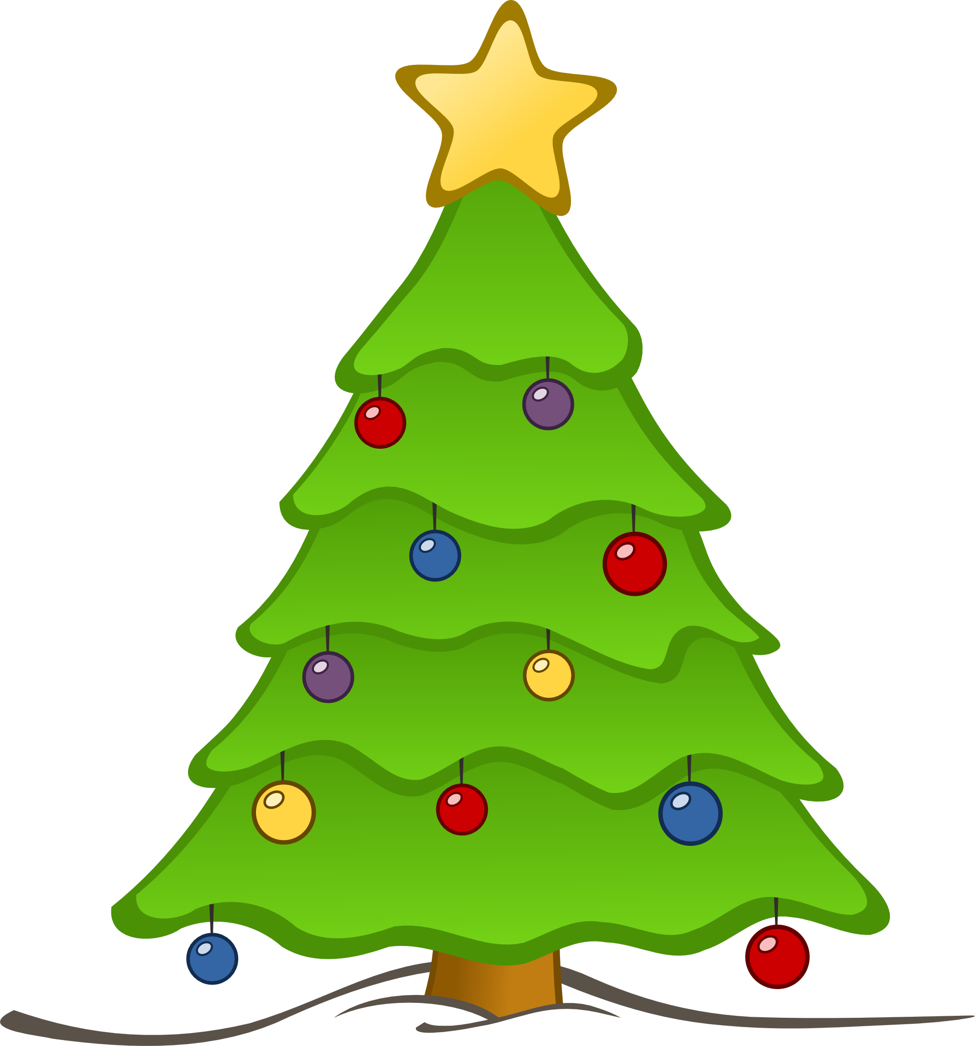 Free Clipart Images Christmas Tree Images Christmas Tree Clipart Cartoon Christmas Tree Present simple and present continuous. free clipart images christmas tree