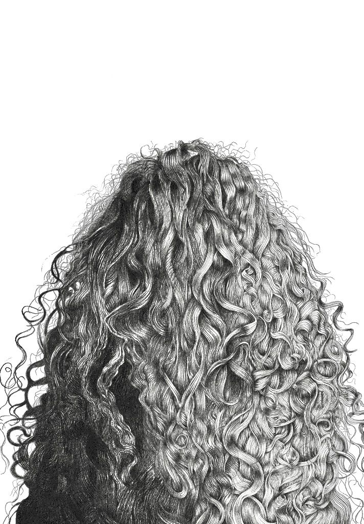Pin By Carly Judd On Art Curly Hair Drawing How To Draw Hair Hair Art