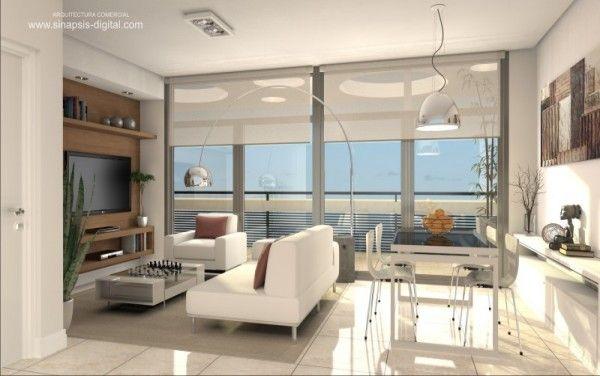 Sala comedor interiores home deco room y house for Diseno de interiores sala comedor