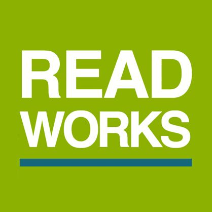 Image result for readworks logo