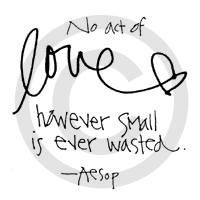 F4224 No Act of Love