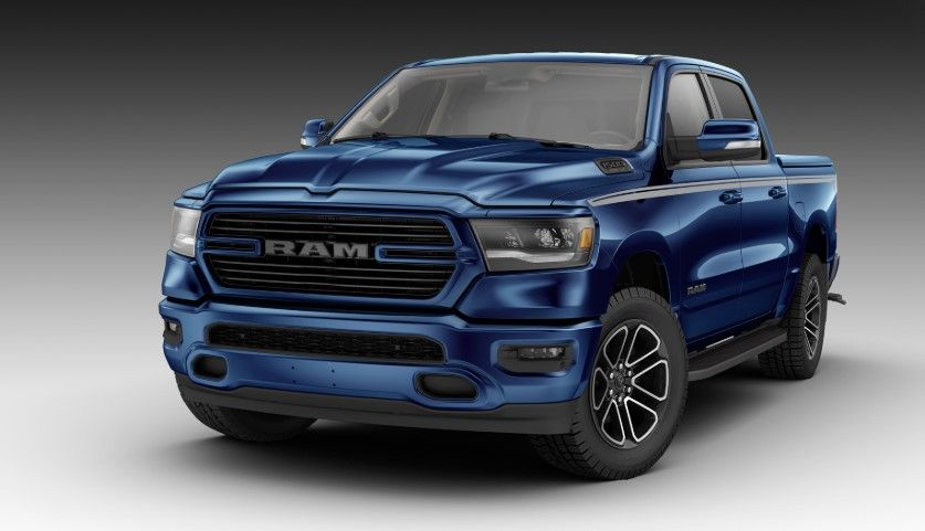 2020 Ram 2500 Power Wagon Dodge Power Wagon Ram Power Wagon Power Wagon
