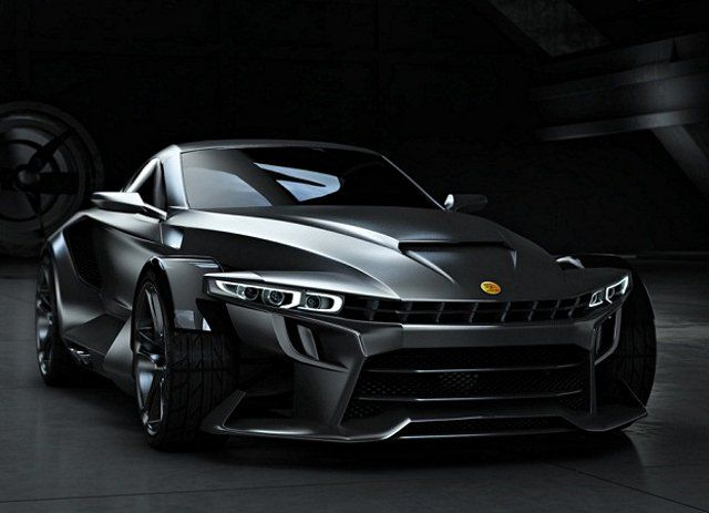 aspid gt 21 invictus sports car poised to launch in 2014 - Sports Cars 2014