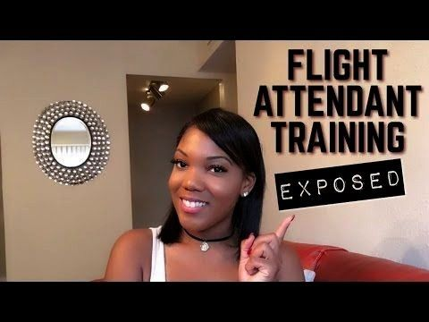 Attendant Training What to Expect and How to Prepare Flight Attendant  Flight Attendant Training What to Expect and How to Prepare Flight Attendant Training What to EFlig...