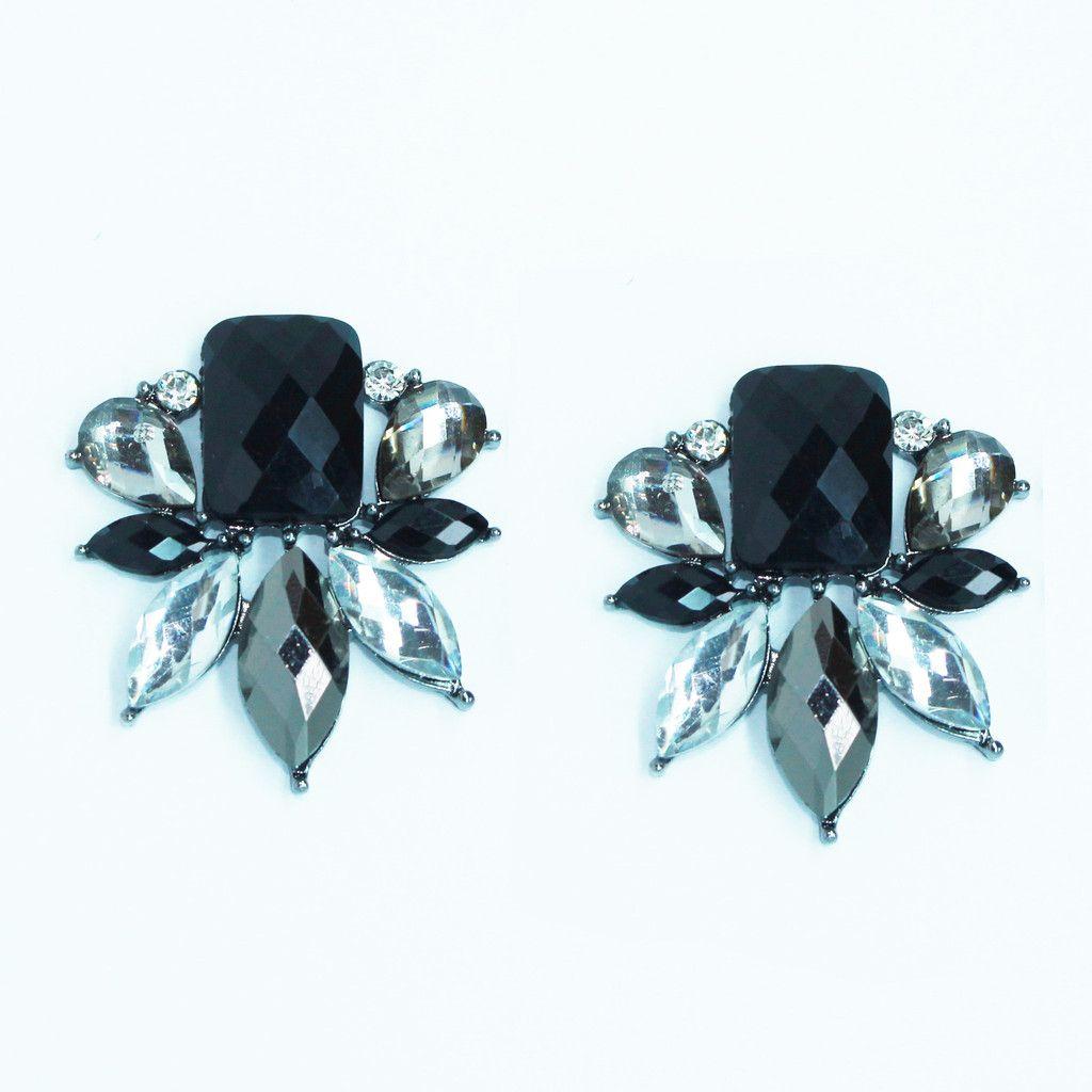 Midnight – Suecan Bijoux  shop: www.suecanbijoux.com