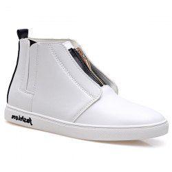 Casual Leather Shoes Men Fashion Shop Online | Twinkledeals.com
