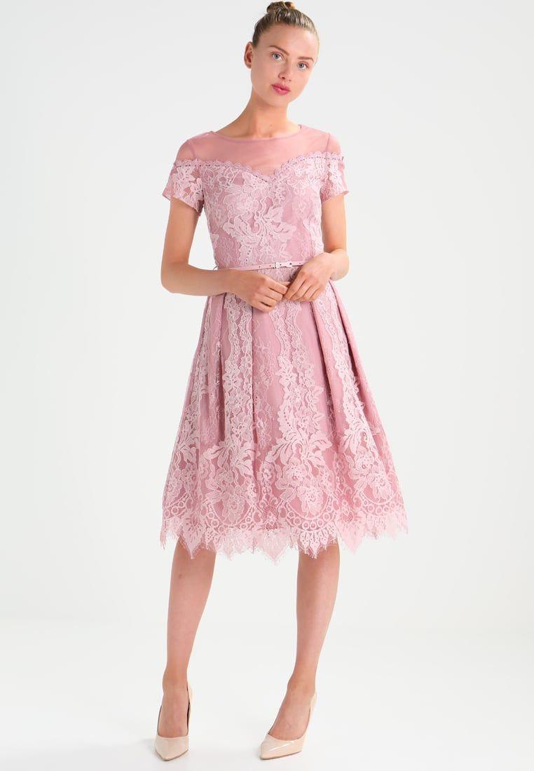 Único Vestidos De Fiesta De Compromiso Del Reino Unido Regalo ...