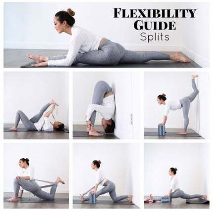 new dancing stretches for flexibility workout 42 ideas