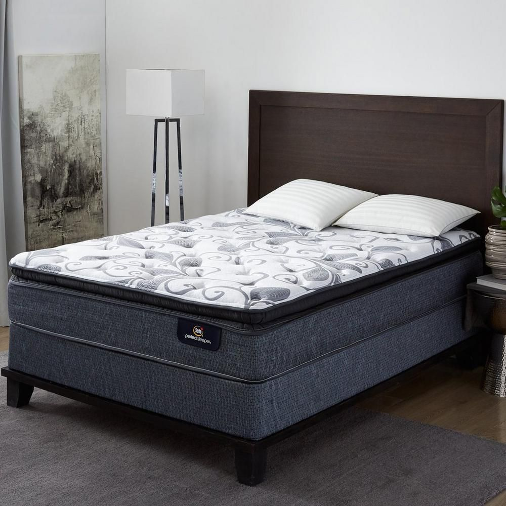 lancaster euro top mattress for 299 99 home sweet home
