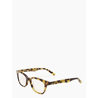 rebecca glasses