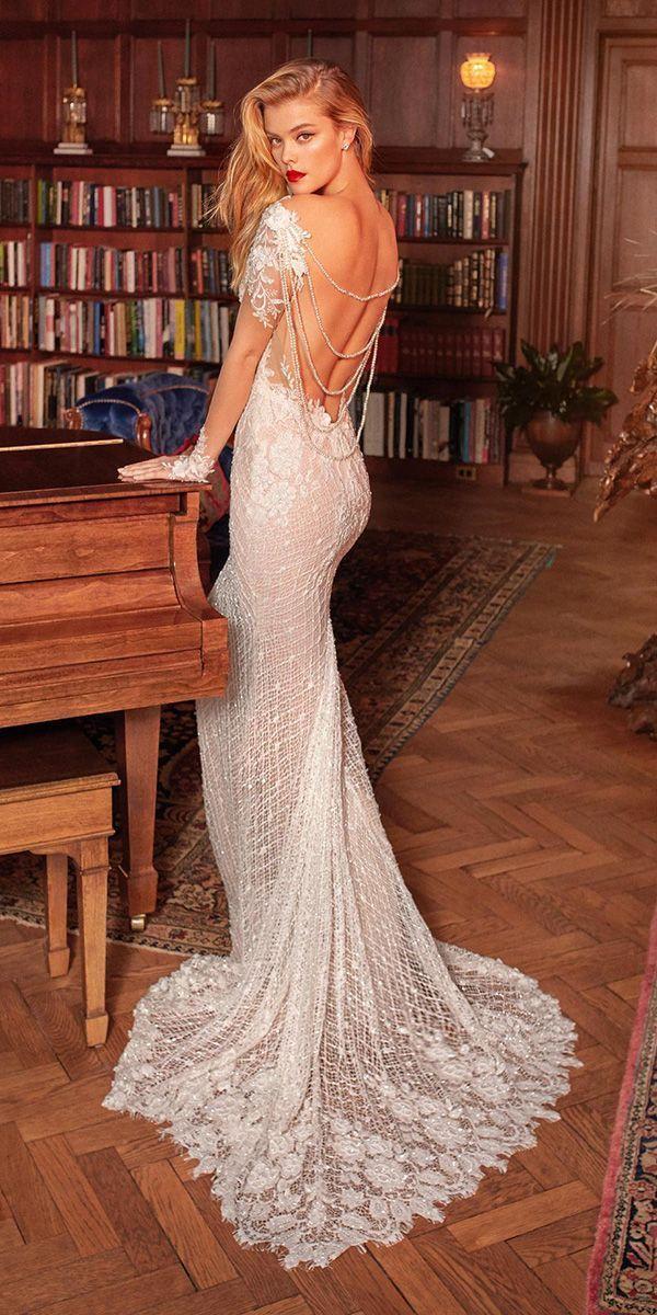 'Queen of Hearts' Collection — Galia Lahav Wedding Dresses