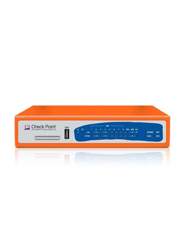 Check Point 640 Appliance - CPAP-SG640-NGTP $773 00 Firewall