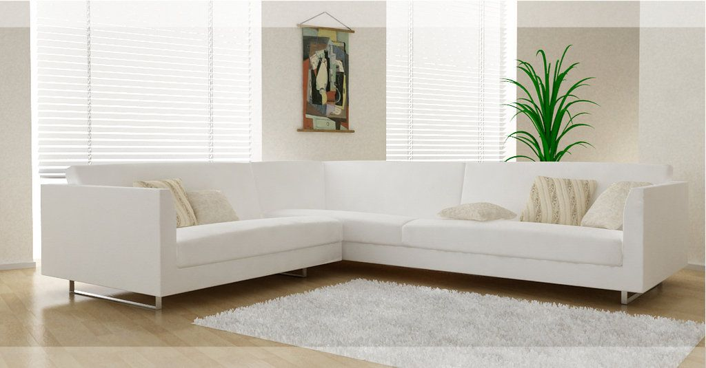How To Deep Clean White Leather Sofa Replacement Springs Uk Do You Dare Furnish Your Small Space With 2017 Sofas