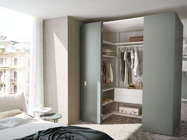 Trece armarios para el dormitorio pis dressing y catalogue - Fotos cortinas dormitorio ...