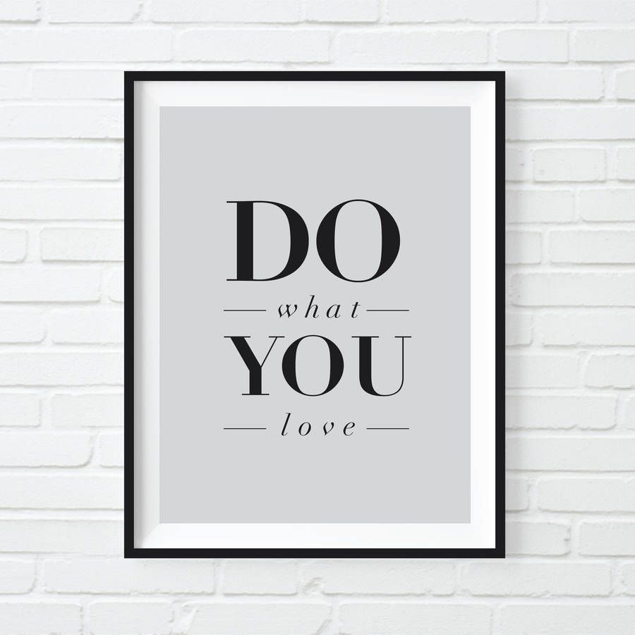 inspirational quotes canvas art