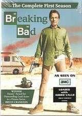 Breaking Bad Temporada 1 Online Ver Series Online Gratis Breaking Bad A Dog S Tale Drama Series