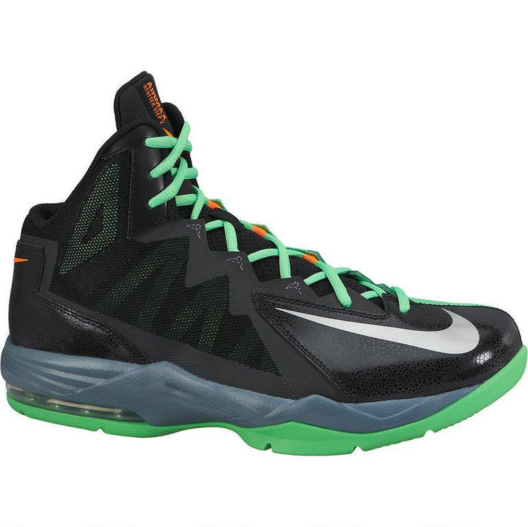zapatillas nike de basket air max