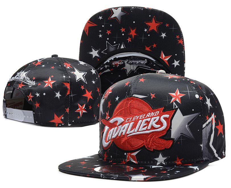 NBA Cleveland Cavaliers Snapback Hat