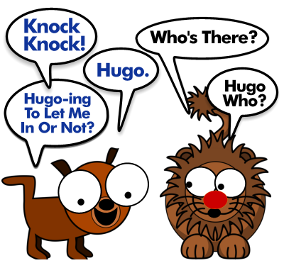 Amazing Funny Thanksgiving Knock Knock Jokes