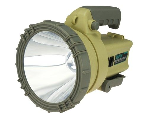 Rechargeable Led Spotlight