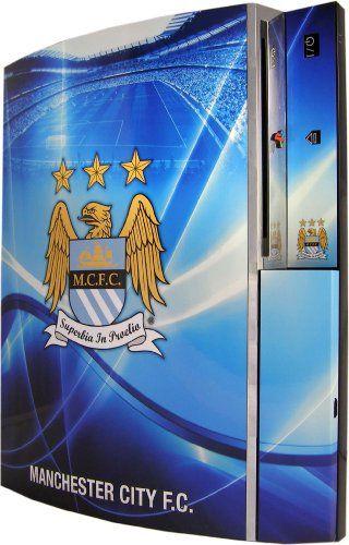 Manchester City FC Skin [Edizione: Regno Unito]   Your #1 Source for Health & Personal Care Products