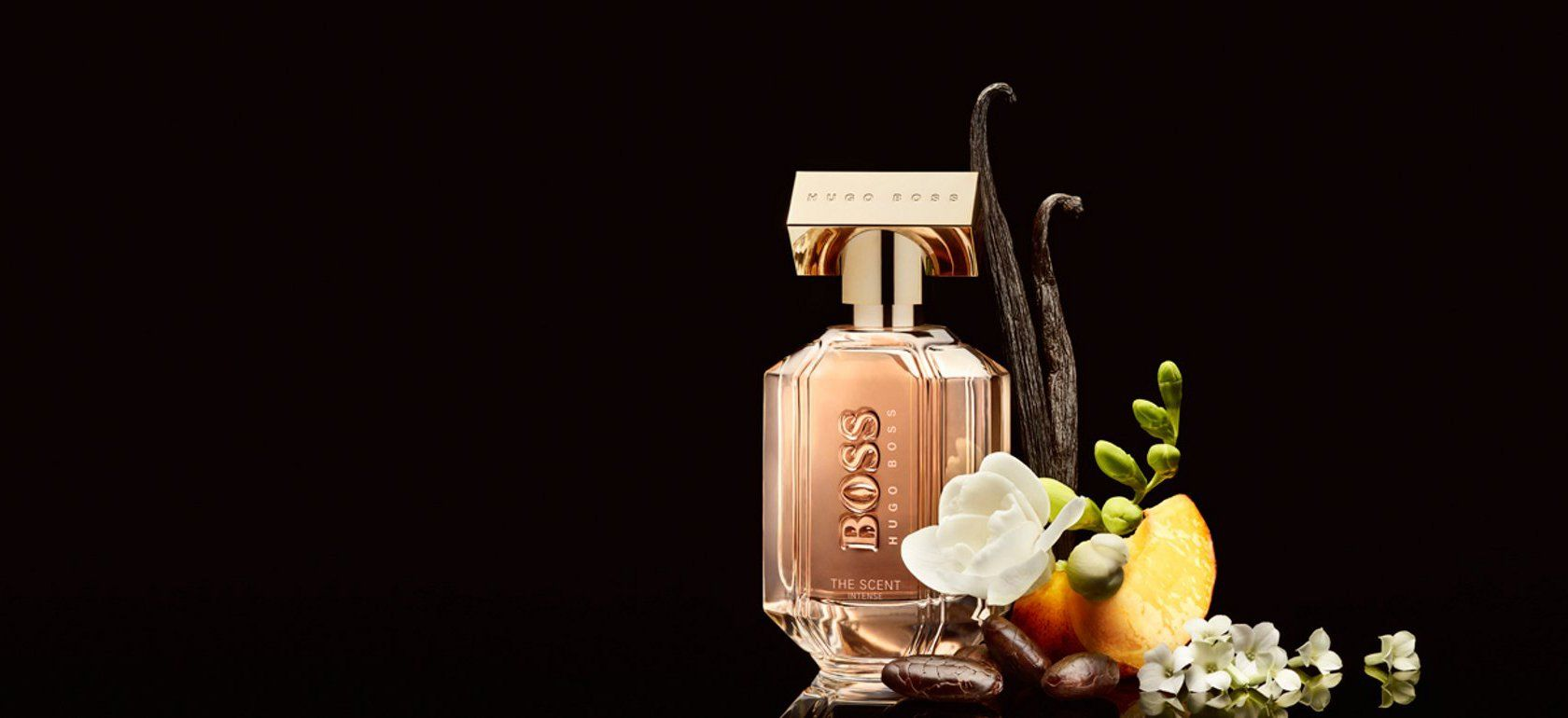 Introducing Hugo Boss The Scent For Her | Boss the scent, Hugo boss,  Fragrance